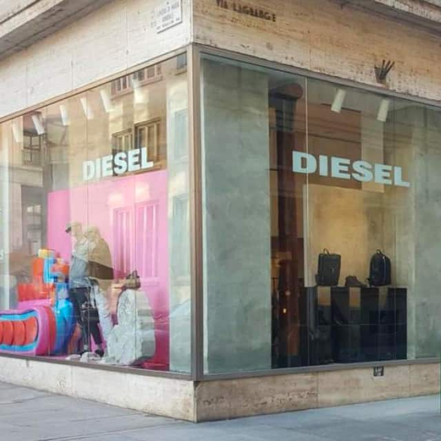 Diesel 20
