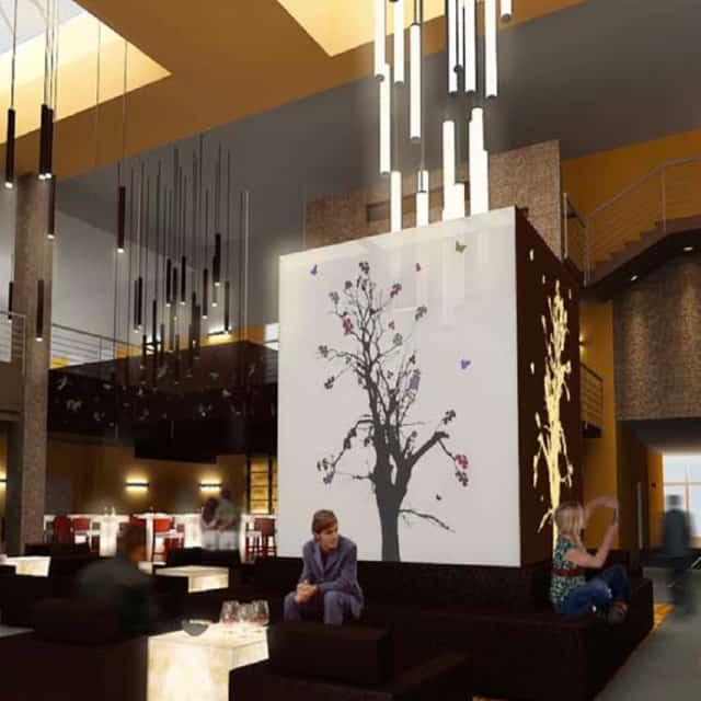 Golden Tulip Hotel 13