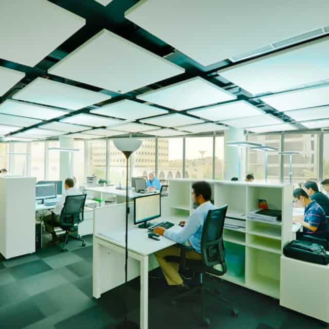 Proger KAP 3 Offices 1